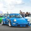 RWB Porsche 964