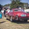 1954 Fiat 8V Supersonic Ghia Coupe