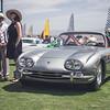 1966 Lamborghini 400 GT Touring Coupe