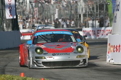 ALMS Long Beach Grand Prix April 2009