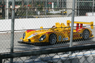 ALMS Long Beach Grand Prix April 2008