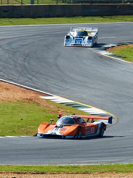 IMSA Series Coupes .. I think