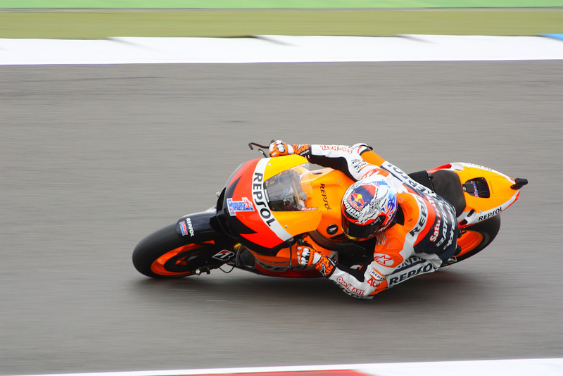 Casey Stoner, winnaar Dutch TT 2012!!