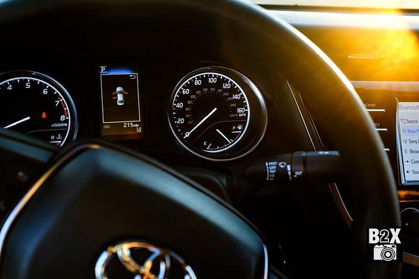 D91 Teton Toyota Car Raffle