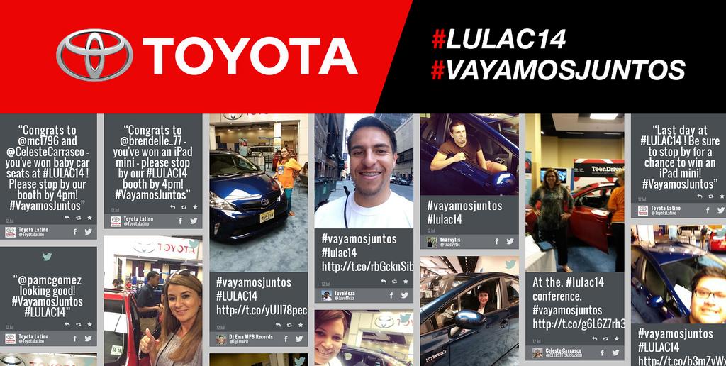 Toyota en Espanol