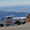Keith Davisdon - #163 - 1963 Ford Falcon