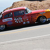Douglas Mockett - #133 - 1954 Oldsmobile Super 88 - RMVR Modified
