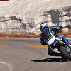 Geoff Cesmat - #85 - 2005 Yamaha YZ450F - Super Moto 450