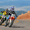 Codie Vahsholtz - #285 - 250 Motorcycle<br /> James Buchner - #23 - 250 Motorcycle