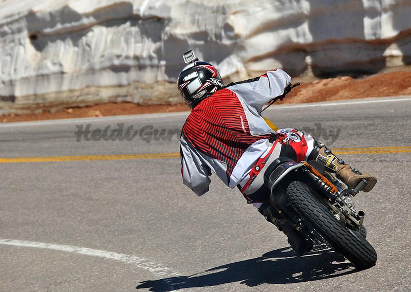 Marc LaNoue - #9 - Vintage Motorcycle