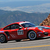 Jeff Zwart - #111 - Porsche - Time Attack 2WD