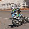 Joe Prussiano - #421 - 450 Motorcycle
