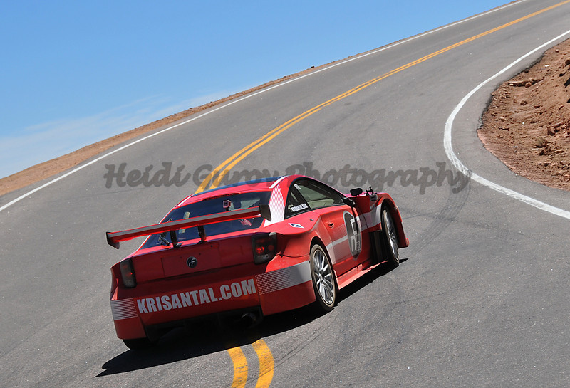 Kris Antal - #88 - Toyota Celica - Time Attack 2WD