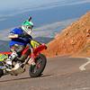Alessandro Scalabrin - #770 - Honda CRF450 - Super Moto 450