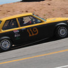 Roy Tomkins - #119 - 1980 Toyota Corolla - Time Attack 2WD