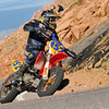 Mark Niemi - #152 - 2007 Honda CR450F - Super Moto 450