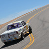 Dean Burling - #74 - 2003 Chevrolet S10 - Pikes Peak Open
