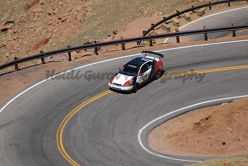 Valentin Ivanitski - #21 - 2001 Audi A4 - Time Attack 4WD
