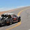 Brad Lovell - #432 - 2011 Nissan Frontier - Pikes Peak Open