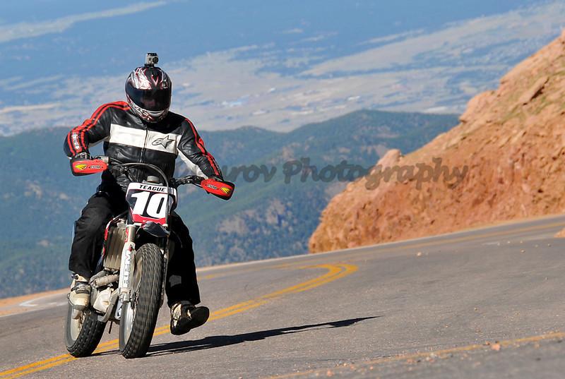 Teague Sawyer - #10 - 450 Motorcycle