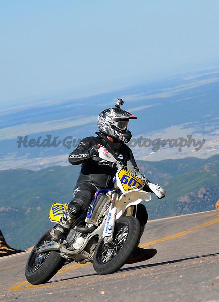 Sean Arnold - #607 - Super Moto 450