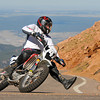 Travis Newbold - #747 - 450 Motorcycle