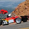 Dan Novembre - #28 - 2006 Wells Coyote - Open Wheel