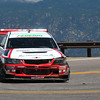 David Kern - #156 - 2005 Mitsubishi Lancer Evolution - Time Attack 4WD