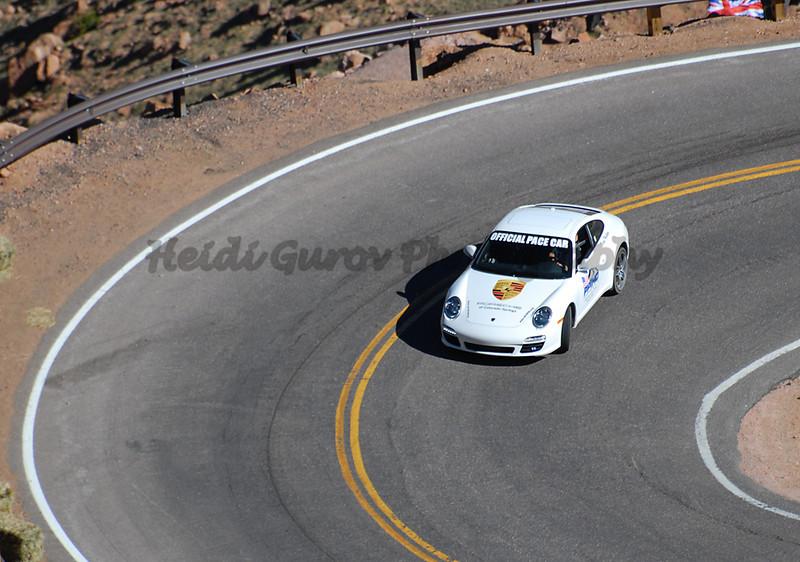 Paul Walker - Official Pace Car