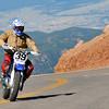 Joey Hamilton - #39 - 250 Motorcycle
