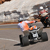 Troy Smith - #322 - Quad 450<br /> Robert Gerberich - #501 - Vintage Motorcycle