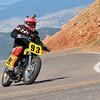 Robert Spann - #93 - Vintage Motorcycle