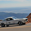 Bob Hill - #110 - 1966 Ford Mustang