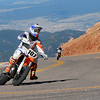 Zach Warnock - #107 - 250 Motorcycle