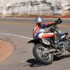Sharon Maitland - #119 - 250 Motorcycle