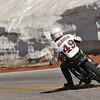 Mickey Alzola - #49 - Vintage Motorcycle