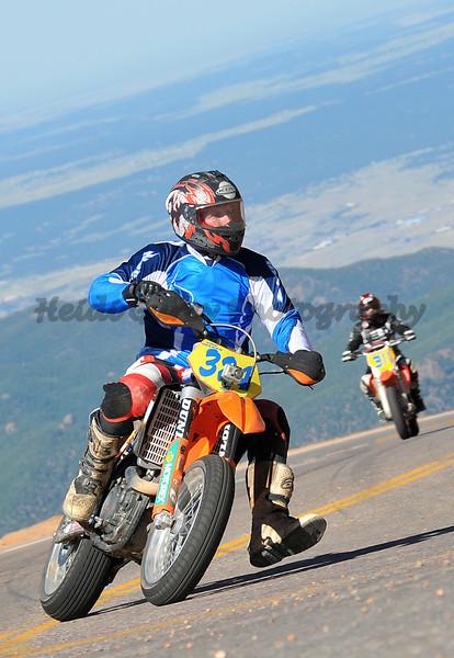 Chip Golden - #324 - Super Moto 450<br /> Tom Specht - #311 - Super Moto 450