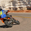 Keith Hendry - #340 - Super Moto 450