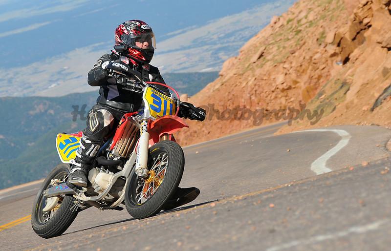 Tom Specht - #311 - Super Moto 450