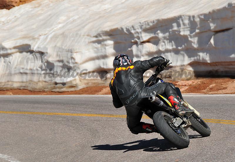 Scott Lapierre - #299 - Super Moto 450