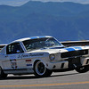 Jack Rogers - #369 - 1965 Ford Mustang
