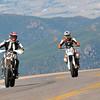 Daniel Berendes - #591 - 250 Motorcycle<br /> Scott Warner - #232 - 250 Motorcycle