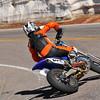 Scott Warner - #232 - 250 Motorcycle
