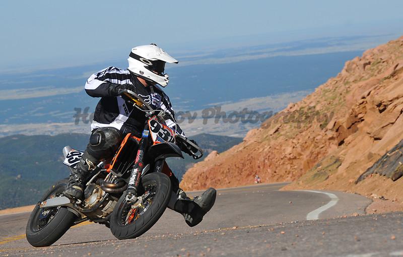 Chris Koxlien - #931 - 750 Motorcycle