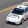 Ryan McLaughlin - #460 - 1998 Acura Integra Type R - Time Attack 2WD