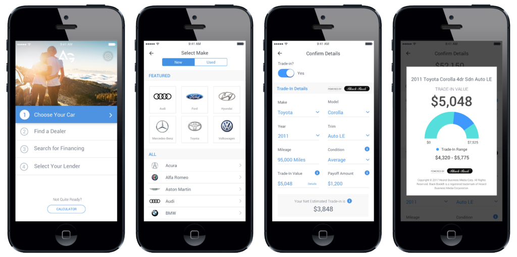 Car Shopping App >> Car Shopping App Best Upcoming Car Release 2020