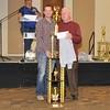 012018 (88) #22j Josh Rehm Champion 600
