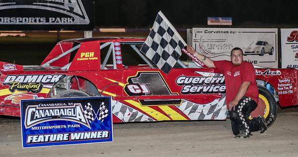 2014 Canandaigua Motorsports