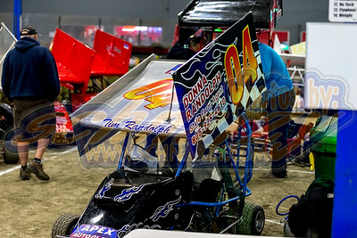 BKE Outlaw Karts 29DEC17