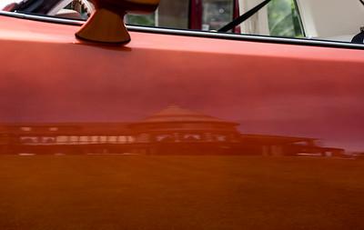 Sonnenberg Car Show October 2015